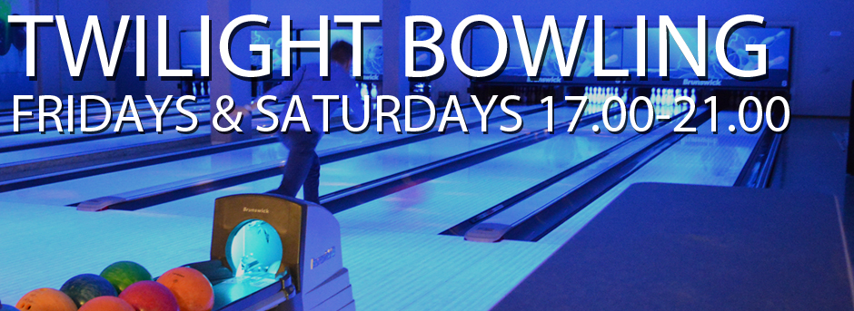 Twilight bowling